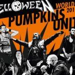 HELLOWEEN začali skúšať na gigantické turné Pumpkins United. Novinky hlásia aj SLIPKNOT, MOTÖRHEAD a ďalší
