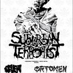 Pripravte sa na beštiálnu akciu: Košičanov poctia návštevou SUBURBAN TERRORIST