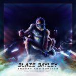 BLAZE BAYLEY – Endure and Survive (Infinite Entanglement Part II)
