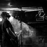 Randal zažil príjemný večer v spoločnosti šiestich semifinálových kapiel Wacken Metal Battle Slovakia