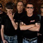 Phil Rudd z AC/DC oslávi v Prešove 63. narodeniny