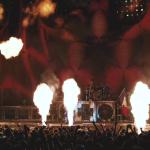 Ako vznikala pyrotechnická šou na DVD RAMMSTEIN? ENSLAVED dokončili nahrávanie nového albumu