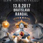 Hudobný kúzelník Devin Townsend v auguste vystúpi v Bratislave