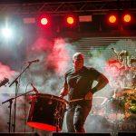 SEPULTURA na Dobrom festivale v Prešove: Kapela je vo výbornej forme, vpredu skákali všetci fanúšikovia