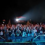 Rock pod Kameňom 2017: Dojmy, zhodnotenie festivalu a reportáž z prvého dňa