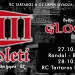 České gothic legendy XIII. STOLETÍ oslávia 25. výročie dvoma koncertami na Slovensku