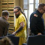 Prvé súdne pojednávanie DECAPITATED, zomrel Martin Eric Ain zo CETIC FROST