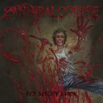 CANNIBAL CORPSE – Red Before Black