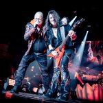 Sen sa stáva skutočnosťou: HELLOWEEN v zostave s Kiskem a Hansenom nahrajú nový album!