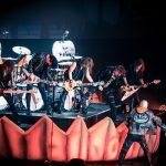Nadšenie, vášeň, profesionalita a nadhľad: HELLOWEEN s Kiskem a Hansenom odohrali úžasný koncert