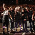 ANTHRAX vydajú nové DVD z koncertu v Škótsku. Novinky hlásia aj MINISTRY, OBITUARY či THERION