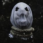 THE FACELESS – In Becoming a Ghost