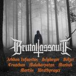 Čierny piatok alebo black metalový update Brutal Assault: MARDUK, BELPHEGOR, BÖLZER a ďalší