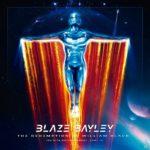 BLAZE BAYLEY – The Redemption of William Black (Infinite Entanglement part III)