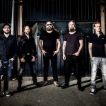 Švédska metalová ikona IN FLAMES vystúpi začiatkom júla v Brne!