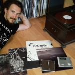 Top albumy Andreja Barteka z kapiel HUMAN HUMUS a DISTAX