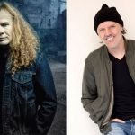 Dave Mustaine: Myslím si, že Lars Ulrich sa bojí hrať s MEGADETH