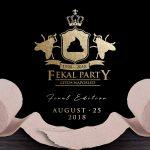 Posledný ročník: Grindcorová kultovka FEKAL PARTY oslavuje 20. výročie