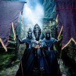 BEHEMOTH natočili klip k jednej z najtemnejších piesní z nového albumu. Ďalší album SABATON bude v roku 2019