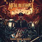 METAL ALLEGIANCE – Volume II – Power Drunk Majesty