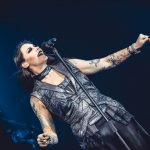 Floor Jansen zvažuje vlastnú sólovku. Vzniká dokument o zosnulom spevákovi André Matosovi