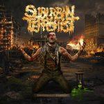 SUBURBAN TERRORIST – Inhuman Breed