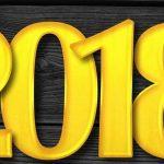 Sklamania roka 2018