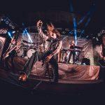 Fíni z AMORPHIS si po koncerte na Dobrom Festivale doprajú lahodnú kávičku a pirohy