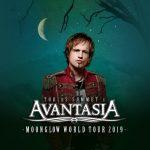 Lístky na koncerty AVANTASIA na Slovensku sa rýchlo míňajú. Známe sú mená hostí, ktorí pôjdu turné