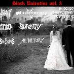 Black Valentine do tretice: V Poprade pripravujú sviatok zamilovaných v death metalovom háve