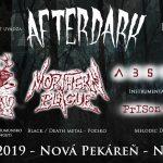 Afterdark Fest vol. V.: Nitru navštívia Rumuni SUR AUSTRU či Slováci ABSTRACT