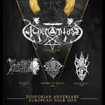 Black metalové hody pod Urpínom na čele s Grékmi ACHERONTAS a Čechmi INFERNO