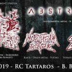 Dvaja bývalí členovia NEGURA BUNGET prídu do Tartarosu predviesť svoju novú kapelu