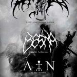 V auguste sa v Bratislave predstavia zakladatelia čínskeho black metalu ZURIAAKE