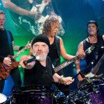 Koncert METALLICY s orchestrom sa bude vysielať v kinách na celom svete, HELLOWEEN zverejnili ukážku z DVD