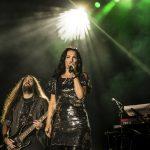 Fínska diva Tarja sa vracia na Slovensko. V októbri vystúpi v dvoch mestách