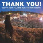 BRUTAL ASSAULT ohlásil prvé kapely 25. ročníka. Novinky hlásia aj EXHUMED, MORNA a BETON