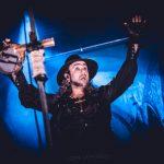 MOONSPELL a AC/DC natočili nové klipy. Ďalšie úmrtie zasiahlo kapelu CYNIC