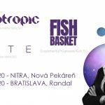 HOLOTROPIC a LATE spojili sily s Poliakmi, na Slovensku spoločne odohrajú dva koncerty