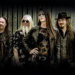 Očakávaný album NIGHTWISH vyjde v apríli, kapela zverejnila jeho obal. SLIPKNOT nahrali krátky film