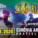 LIMP BIZKIT sa vracajú na Slovensko a prinesú aj STATIC X