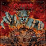 KREATOR – London Apocalypticon – Live at the Roundhouse