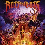 ROSS THE BOSS – Born of Fire