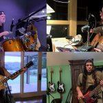 METALLICA v izolácii na akustický spôsob. Novinky aj od MERCYFUL FATE či MARILYN MANSON