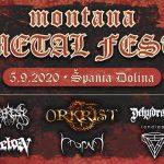 SÚŤAŽ: Hrajte o 2 voľné vstupy na Montana Metal Fest v Španej Doline
