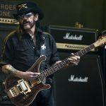 Pocta pre Lemmyho, natočia o ňom životopisný film. RAMMSTEIN chcú pracovať na nových skladbách