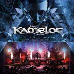 KAMELOT – I Am the Empire: Live from the 013