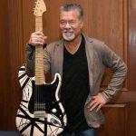 Eddie Van Halen († 65) prehral svoj dlhoročný boj s rakovinou