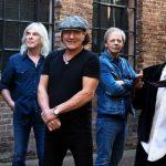 Očakávaný nový album AC/DC už v novembri. Čerstvé správy aj od AMON AMARTH či JINJER