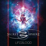 SECRET SPHERE – Lifeblood